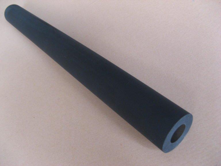 mangote p/ chapado diam. ext. 50 mm x 500 mm